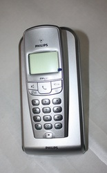 Дополнительная трубка Philips Zenia VOX300